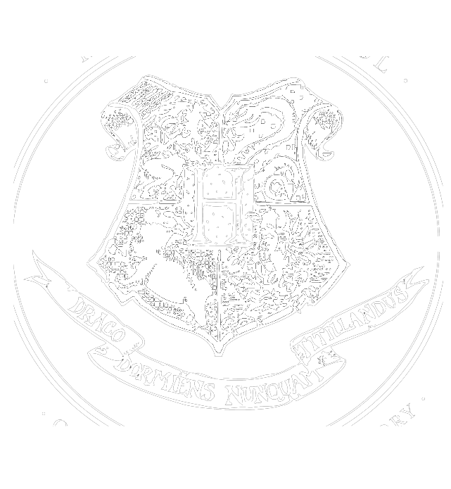 Hogwarts School - Salem